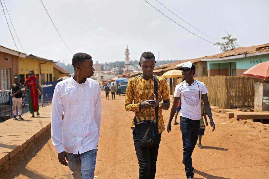 Abakunda abo bahuje igitsina[LGBTI] basanga leta yarabibagiwe muri amwe mu mategeko