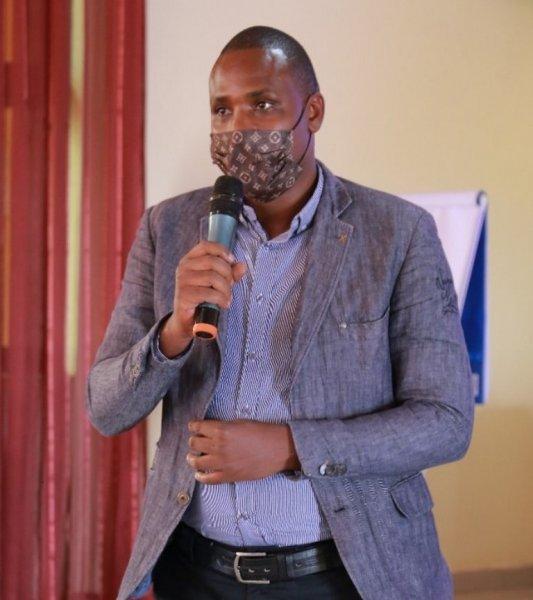 Jado Castar yakatiwe imyaka ibiri y'igifungo